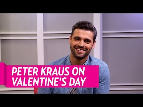 Peter Kraus' Valentine's Day Single's Survival Guide