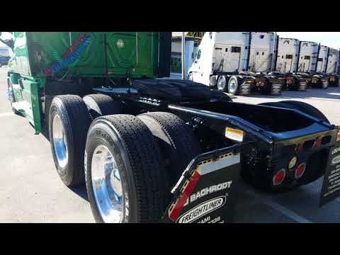 Lou Bachrodt Freightliner - Located in Miami, FL, as well as