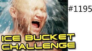 Iuriy Spasokukotskiy Accepts The ALS Ice Bucket Challenge From AgniaOgonek Ведро ледяной воды