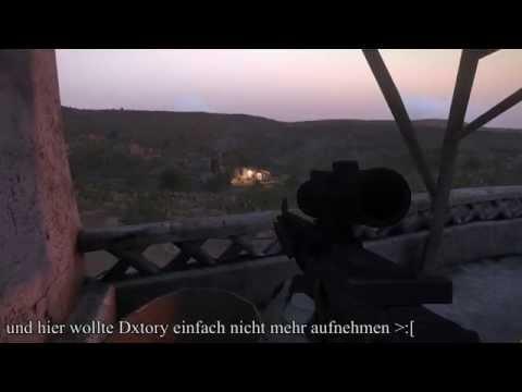 ArmA 3 - Das Wüstenplatoon