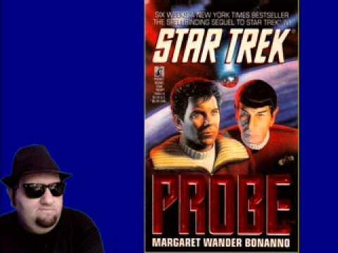 Star Trek: Probe - Novel Review