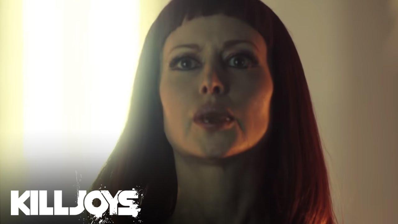 Download KILLJOYS (Inside Episode) | Season 2, Episode 6 | SYFY