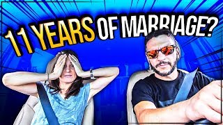 THE KEYS TO A SUCCESSFUL MARRIAGE??? [Anniversary Vlog with Viva Frei]