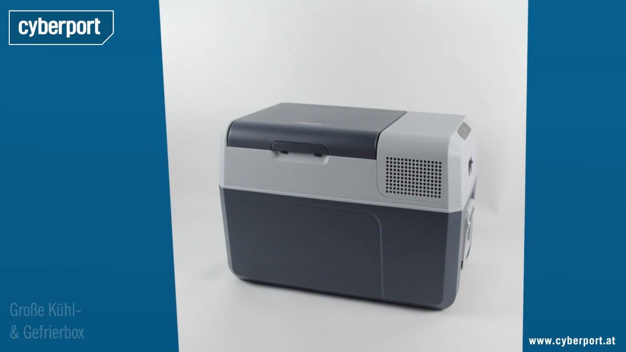 DOMETIC FR34 Kompressor-Kühlbox 12//24//230V  Gefrierbox ca 31 Liter AC//DC NEU