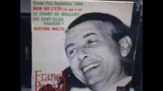 Franck Pourcel et son Grand Orchestre  Non ho l