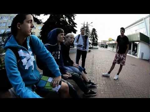 Šiauliai tricking 2012 (Maliko garbei) 1 DALIS