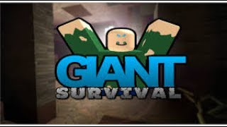 IS THIS GULLIVER'S TRAVELS?! - Roblox Giant Survival