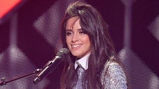 Camila Cabello | Consequences (iHeartRadio Jingle Ball) Video