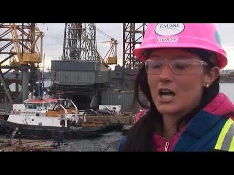 Petroleum Engineers | Careers Nova Scotia