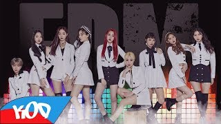 Momoland - Bboom Bboom (EDM Remix ft. Sigala) - KoD MUSIC
