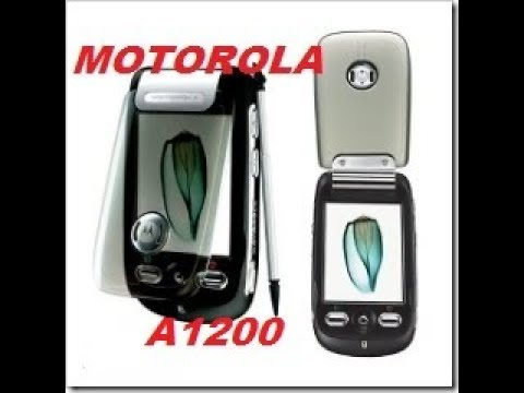 motorola a1200 ming video clips rh phonearena com Motorola A1200 Motorola Ming Phone