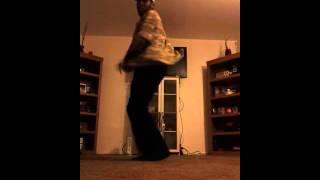 Freestyle Hip hop Dance to Tyga Get Loose Twitter: @BeauRocMane
