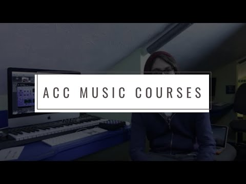 Music Production Courses at Access to Music