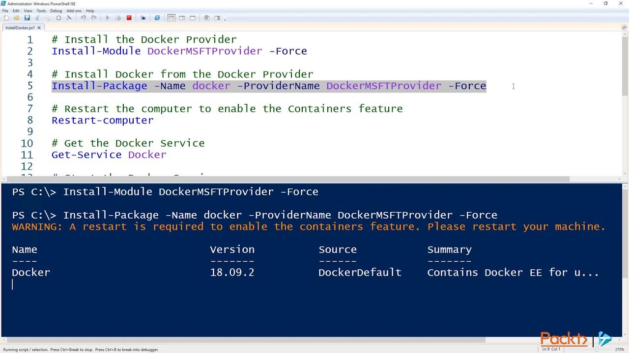 Docker Music Server