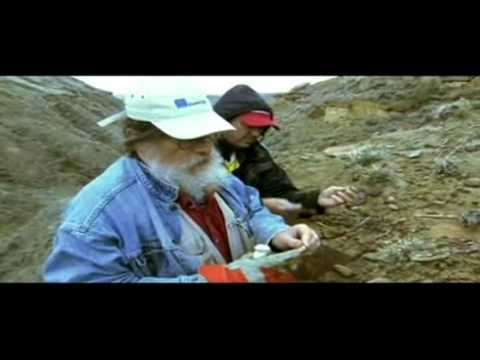 Hunting Dinosaurs with Dr. Robert Bakker