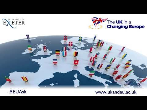 The UK and the EU: Ask the Experts