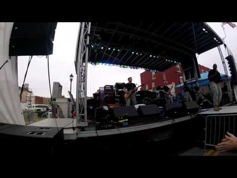 1ID Rock Band opening for Bret Michaels