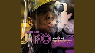Get Addicted feat. J-Ro from Tha Alkaholiks - Instrumental