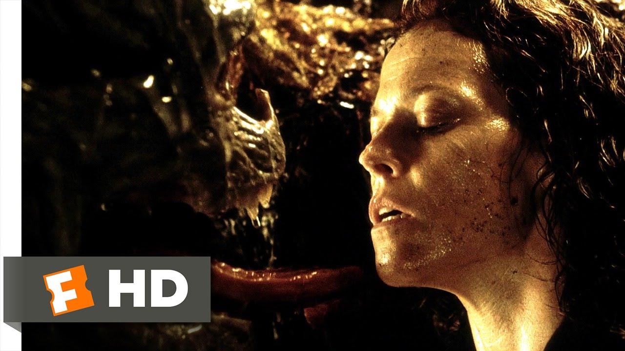 Download Alien: Resurrection (4/5) Movie CLIP - Mutation (1997) HD