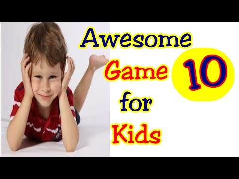 Top 10 Awsome BIRTHDAY PARTY GAME,birthday Party Games For, Birthday Party Activities For Toddlers,
