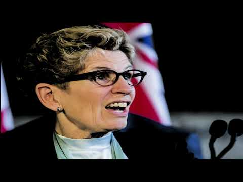 Shocking! Wicked Wynne Warns About Old White People Voting