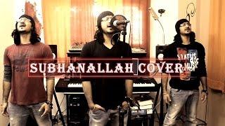 Subhanallah - Yeh Jawaani Hai Deewani | Deepika Padukone & Ranbir Kapoor | Cover by Ambresh Shroff