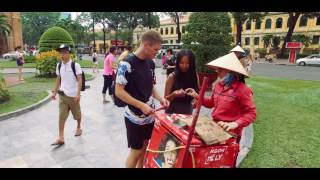 Ho Chi Minh Drone Video Tour | Expedia