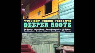 Twilight Circus feat. Michael Rose - Throw Some Stone (Megadub)