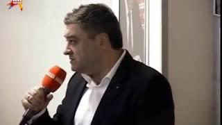 Андрей Богданов. Ответы на вопросы. Пресс-конференция по созданию форума партий