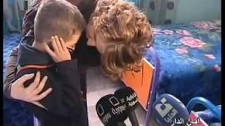 Асмаа Аль-Асад посетила Дар Аль-Аман для детей-сирот