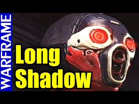 Tactical Alert: Long Shadow And The Rift Sigil's Return! Warframe Guide And Tutorial! [1080HD]