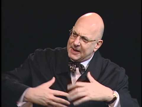 Conversations with History - Leon Botstein