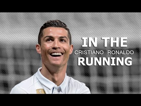 Cristiano Ronaldo 2017 • In the Running • Skills & Goals | HD