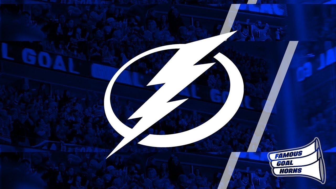 Tampa Bay Lightning 2018 Goal Horn Youtube