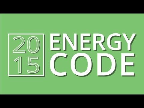 NJBA - 2015 Energy Code Panel w/K. Hovnanian and CalAtlantic
