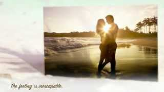 Our Kind of Love Book Trailer