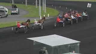 Vidéo de la course PMU PRIX CARINA