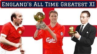 HITC Sevens All Time England XI