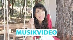 Dunja Rajter - Ich will das Leben spüren (Offizielles Video)