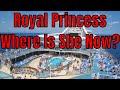 TWB is Live! Princess Cruise Lines P&O Royal Caribbean and Bermuda Updates!