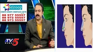 Hair Transplantation And Anti-Aging Treatment | Sriroop Hospitals | Health File | TV5 News
