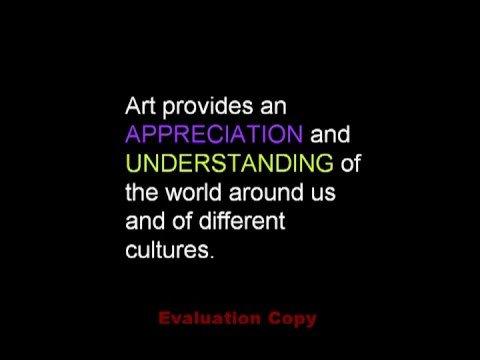 Art Advocacy Project