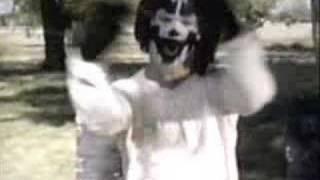 Psychopathic Rydaz - Ghetto Fantasies