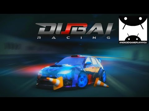 Dubai Racing Android GamePlay Trailer (1080p) [Game For Kids]