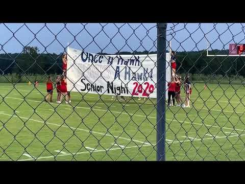 HCA vs Covington Academy
