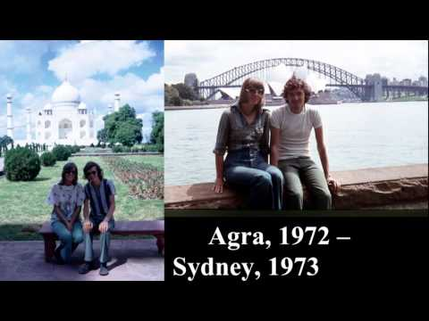 How we founded Lonely Planet | Tony Wheeler | TEDxSingapore