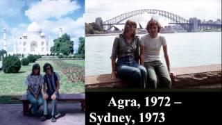 How we founded Lonely Planet | Tony Wheeler | TEDxSingapore