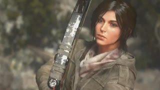 ДОЛИНА! #11 Rise of the Tomb Raider на русском! (HD) Новая Лара Крофт!