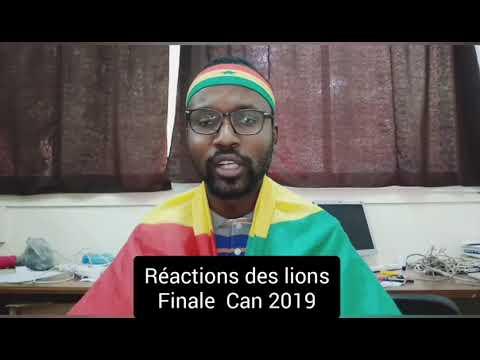 Qualification du Sénégal en finale : Réactions des joueurs et du staff, Gana, Sadio Mané, Matar Ba,.