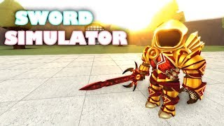 💥HİLE'S HARD to UNDERSTAND YOU DURUYORUM💥!!! SALE! Sword Of Simulator/Roblox Turkish